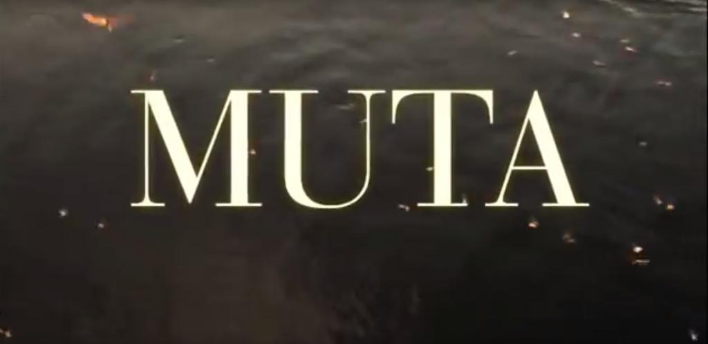 Muta Cover